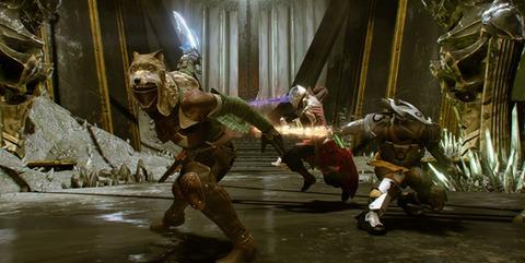 Destiny - La mise à jour arrive la semaine prochaine, avec quelques petites surprises