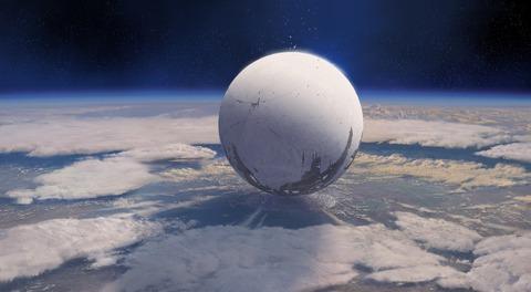 Concept Art de Destiny