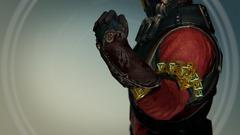 Nouvelles armures