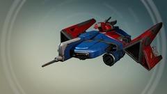 Nouveaux vaisseaux