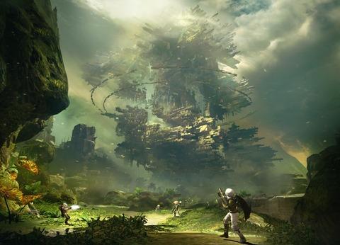 Destiny - Destiny, « un FPS dans un monde ouvert et évolutif, mais pas un MMO »