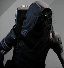 Destiny - Xûr, Agent des Neufs
