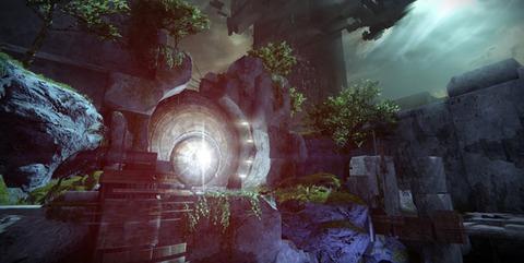 Destiny - Destiny Guide : Le Caveau de Verre