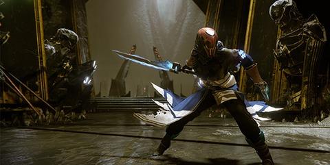 Destiny - Destiny Guide : La Cour d'Oryx