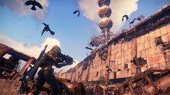 Prochaines consoles et nouveaux jeux à la Paris Games Week