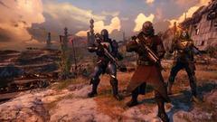Les grandes lignes du gameplay compétitif de Destiny