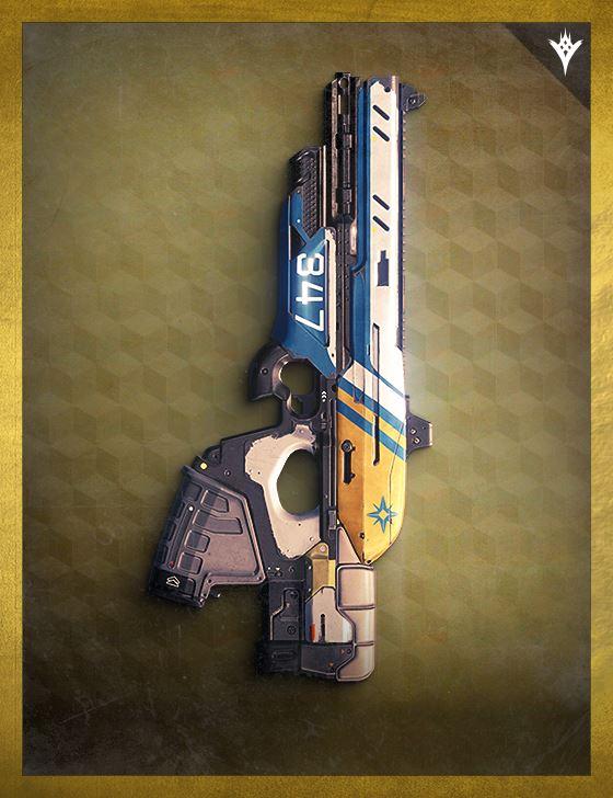 armes exotiques roi corrompu destiny