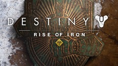 Rise of The Iron