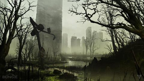 Destiny - Liste des Missions d'Histoires
