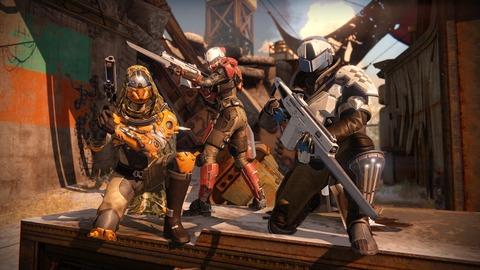 Destiny - En attendant la sortie de Destiny, nos impressions sur la bêta