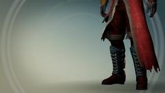 Warlock_Legs