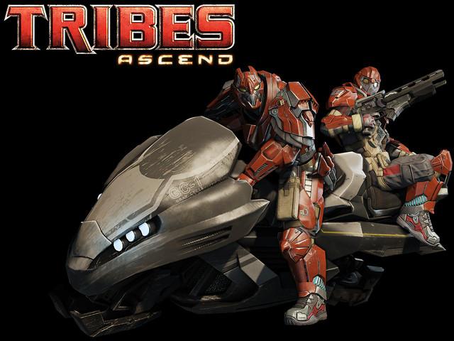 Image de Tribes Ascend