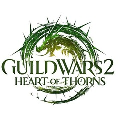 NCsoft dépose la marque « Guild Wars 2: Heart of Thorns »