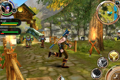 Order and Chaos Online s'annonce sur Freebox Revolution