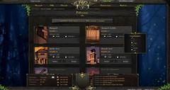 Lancement de la v2.5 Fantasy War Online