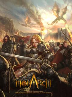 Aperçu du « gameplay de masse » de Monarch