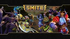Les outsiders du championnat européen de SMITE : Aquila et SK Gaming