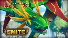 Programme SMITE Odyssée : 50 nouveaux codes pour débloquer le dieu Kukulkan et son skin Kuku