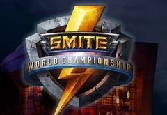 SMITE prépare ses Championnats du monde 2016