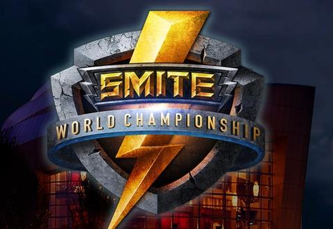 Smite - SMITE prépare ses Championnats du monde 2016