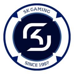 Logo SKGaming