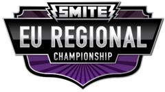 Les demi-finalistes du championnat européen de SMITE : Mortality eSports et Fnatic