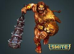 Dix millions de joueurs inscrits sur SMITE, Hercule à l'honneur