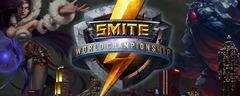 SWC 2015 : premières impressions de Smite sur Xbox One