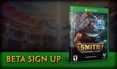 Le MOBA Smite s'annonce en bêta sur Xbox One et cherche des testeurs