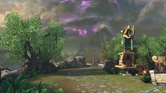 Le MOBA Smite dévoile Siege, sa nouvelle carte