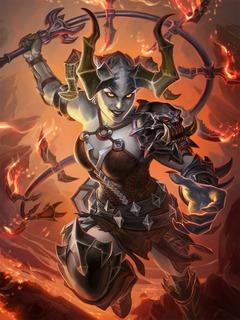 Une apparence « Torment » pour la déesse Bellona, cinq codes pour la débloquer dans Smite
