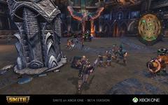 SMITE se lance sur Xbox One : un « potentiel colossal » pour le MOBA