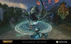 SMITE en bêta ouverte sur Xbox One à partir du 8 juillet