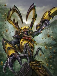 Cinq codes à gagner pour débloquer le dieu Ah Muzen Cab et son skin « Killer Bee » dans SMITE