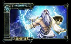Hi-Rez se lance dans le MOBA et annonce Smite