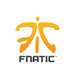 Logo Fnatic