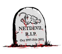 NetDevil dans la tourmente ?
