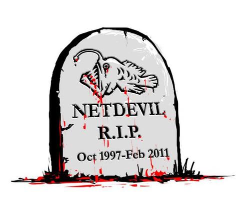 NetDevil - NetDevil dans la tourmente ?