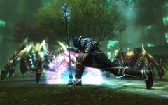 Epic reprend une partie de Big Huge Games / 38 Studios