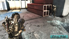 Un week-end de test pour Ghost Recon Online