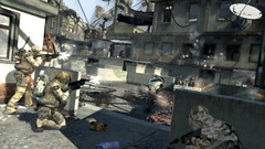 Ubisoft annonce Ghost Recon Online