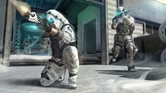 Cross-over Assassin's Creed / Ghost Recon Online