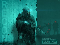 Ghost Recon Online refond sa boutique et ouvre une nouvelle carte