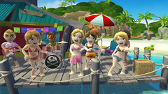 THQ annonce Margaritaville Online