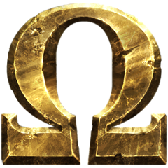 Logo God of War 4