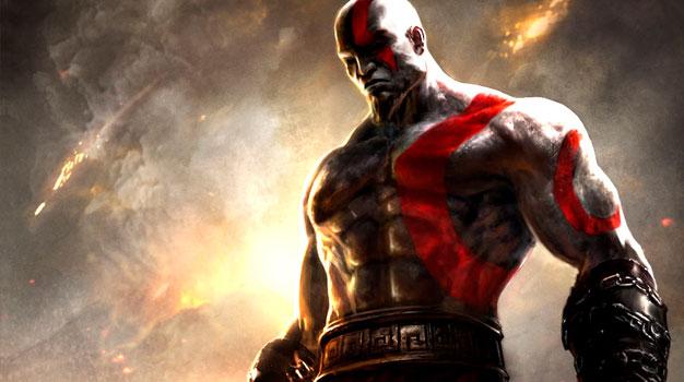 Kratos pourrait arriver sur PS4 à l'occasion du PlayStation Experience