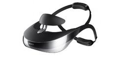 Lunettes 3D HMZ-T3W de Sony, le jeu vidéo en ligne de mire