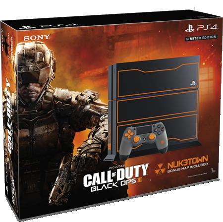 Sony Interactive Entertainment - La PlayStation 4 domine aux États-Unis en décembre et sur toute l'année 2015