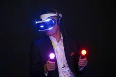 Le PlayStation VR (Project Morpheus) vendu « au prix d'une console »