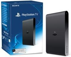 Sony abrège les souffrances de la PlayStation TV